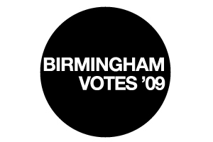 Birmingham Votes '09