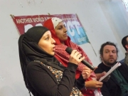 Aisharr Mahmood and Mariam Khan speak about Gaza
