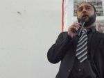 Respect Cllr Mohammed Ihstiaq calls for a boycott of Israel