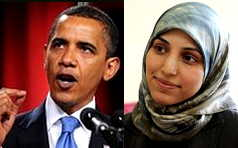 Salma Yaqoob reflects on Barack Obama's speech