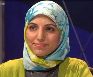 The accused, Stuart Collins, made a threat to kill Cllr Salma Yaqoob (pictured)