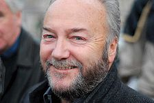 George Galloway deported