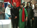 Bangladesh Independence Day celebrations in Birmingham (UK) with Salma Yaqoob