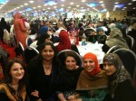 Salma Yaqoob at a Pakistani Orphanages Fundraiser in Birmingham